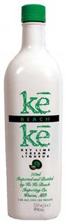 Ke Ke Beach Liqueur Key Lime Cream 750ml